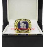 1974 Los Angeles Dodgers Men's Baseball NL Championship Ring, Custom Los Angeles Dodgers Champions Ring
