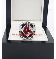 2007 Boston Red Sox World Series Championship Ring, Custom Boston Red Sox Champions Ring