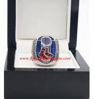 2013 Boston Red Sox World Series Championship Ring, Custom Boston Red Sox Ring