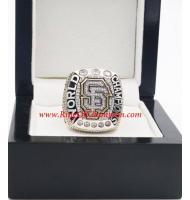2014 San Francisco Giants World Series Championship Ring, CustomSan Francisco Giants Champions Ring