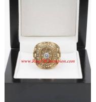 1927 New York Yankees World Series Championship Ring, Custom New York Yankees Champions Ring