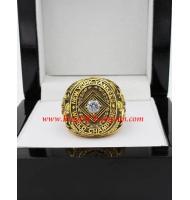 1941 New York Yankees World Series Championship Ring, Custom New York Yankees Champions Ring