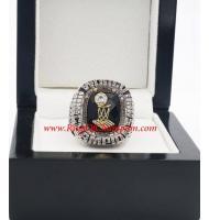 2005 - 2006 Miami Heat Basketball World Championship Ring, Custom Miami Heat Champions Ring