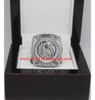 2010 - 2011 Dallas Mavericks Basketball World Championship Ring, Custom Dallas Mavericks Champions Ring