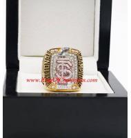 2013 Florida State Seminoles Men's Football NCAA National College Championship Ring