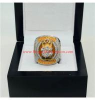 2018 Clemson Tigers NCAA Men's Football College Championship Ring