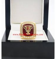 1999 Florida State Seminoles Sugar Bowl Men's Football College Championship Ring