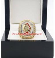 2012 Florida State Seminoles Men's Football ACC National Championship Ring, Custom Florida State Seminoles Champions Ring