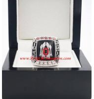 2008 Ohio State Buckeyes Men's Football Big Ten National College Championship Ring
