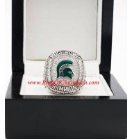 Big Ten 2013 Michigan State Spartans Football Rose Bowl College Championship Ring