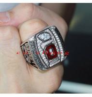 2014 Ohio State Buckeyes Big Ten Men's Football College Championship Ring