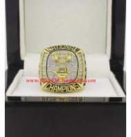 2005 Texas Longhorns Men's NCAA Baseball National College Championship Ring
