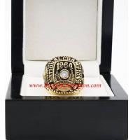 1964 Alabama Crimson Tide NCAA Men's Football College Championship Ring