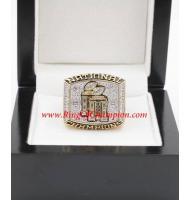 1999 Florida State Seminoles Men's Football NCAA National College Championship Ring