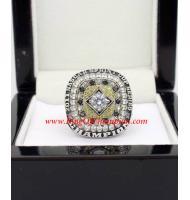 2011 NASCAR Sprint Cup Series Tony Stewart Championship Ring, Custom 2011 Sprint Cup Champions Ring