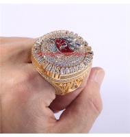 NFL 2020 Tampa Bay Buccaneers Men's Football Super Bowl LIV World Championship Replica Ring--Presell