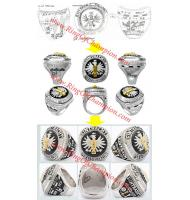 Fully Customized Championship Ring, Create Your Own Championship Ring