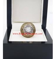 1966 Green Bay Packers Super Bowl I World Championship Ring, Replica Green Bay Packers Ring