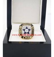 1971 Dallas Cowboys Super Bowl VI World Championship Ring, Replica Dallas Cowboys Ring