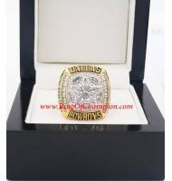 1995 Dallas Cowboys Super Bowl XXX World Championship Ring, Replica Dallas Cowboys Ring