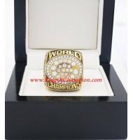 1996 Green Bay Packers Super Bowl XXXI World Championship Ring, Custom Green Bay Packers Ring