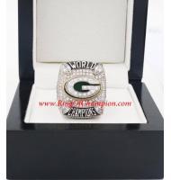 2010 Green Bay Packers Super Bowl XLV World Championship Ring, Replica Green Bay Packers Ring
