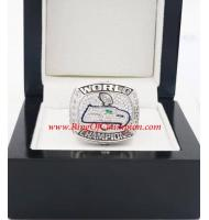 2013 Seattle Seahawks Super Bowl XLVIII 12th Men Championship Ring, Replica Seattle Seahawks Ring